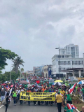 Puerto Rico 1ro de mayo
