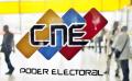 Cne-Venezwela