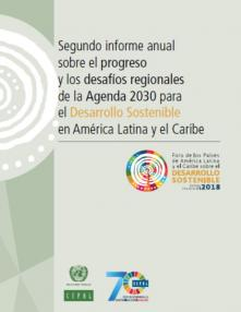 CEPALC Informe