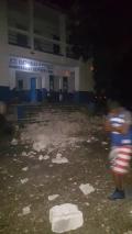 Latè-tranble Ayiti  Pòdpè