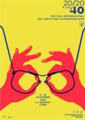 Festival del cine latinoamericano - Cartel-Original