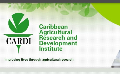 CARDI  Caribbean Agricultural Research and Development Institute