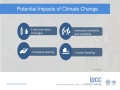 IPCC impacts-adaptation-and-vulnerability-