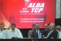 ALBA-TCP Maduro