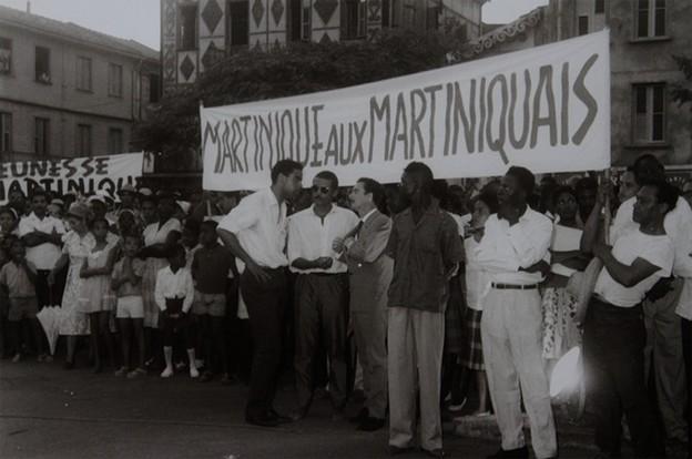 OJAM -Martinique aux martiniquais-