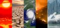 NOAA climate change