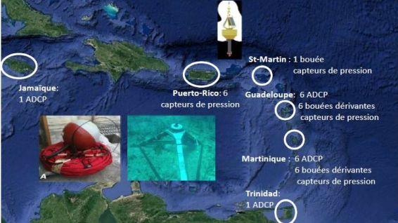 Carib-coast-capteurs-hydrodynamique