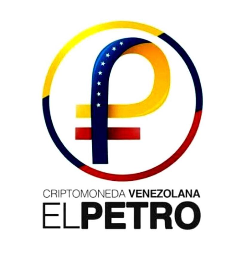 Petro criptomoneda venezolana