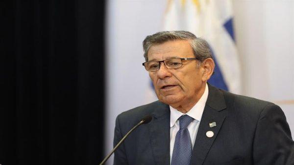 Urugway Rodolfo Nin Novoa