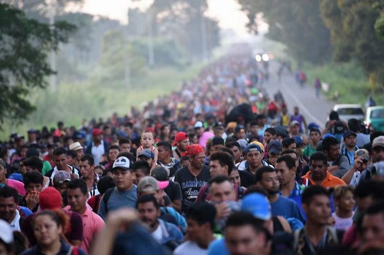 Honduras Deboule-moun aleliwon