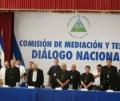 Nikaragwa krèy pou kanmouzaza