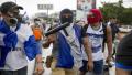 Nikaragwa -Juntos somos un volcán-