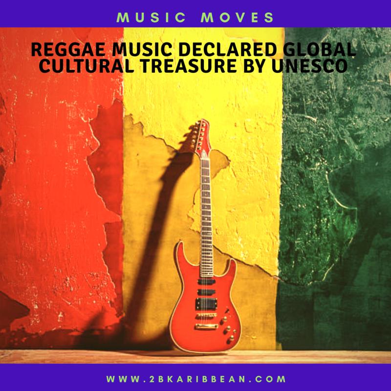 Reggae-Music-UNESCO