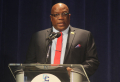 CARICOM chairman  Dr Thimothy Harris PM of St. Kitts and Nevis