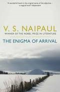 Sir Vidiadhar Surajprasad Naipaul  The Enigma of Arrival