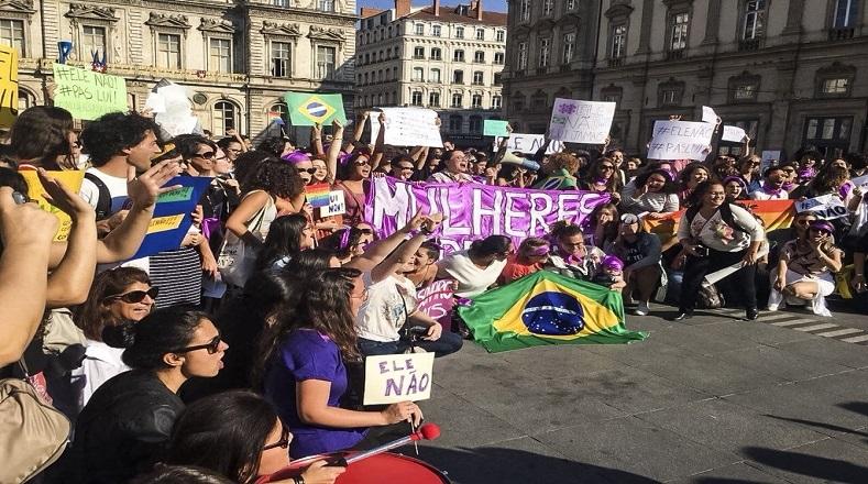 Contra_bolsonaro brasil