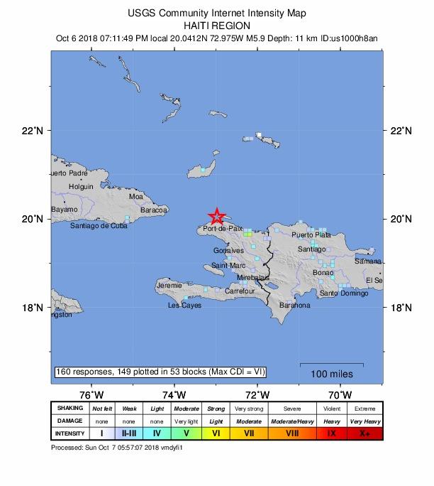 Latè-tranble Ayiti10-06-18