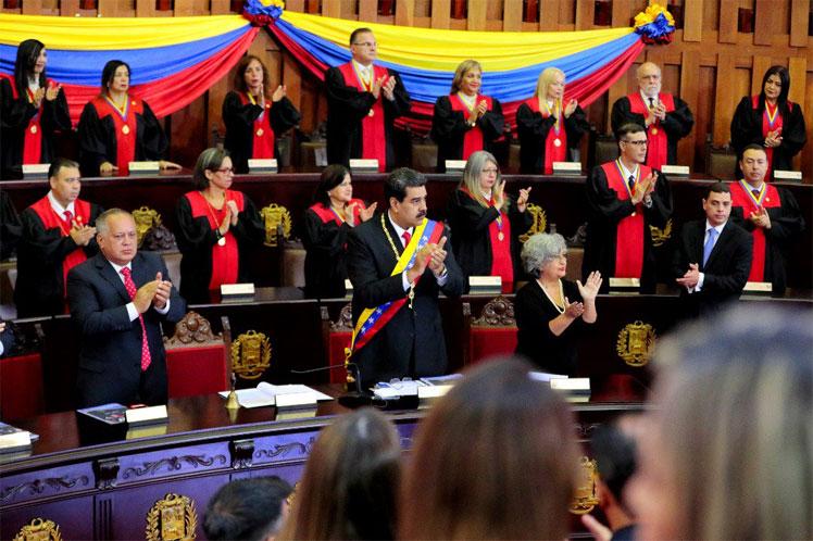 Venezwela djokt2ch politik la
