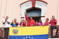 Venezuela Maduro Miraflores