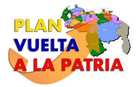Plan Vuelta a la Patria