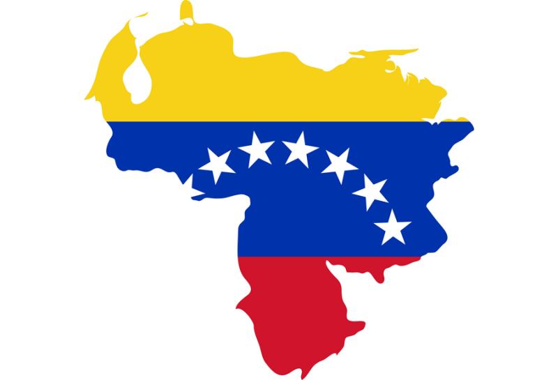 Bandiera de venezuela