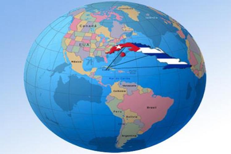 Kouba Karayib Amerik Latin