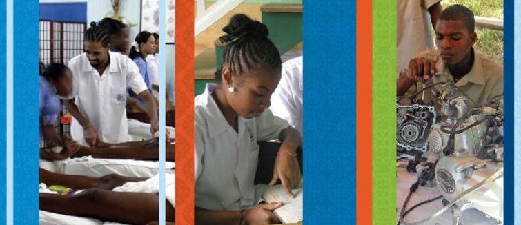 Caribbean youth empowerment