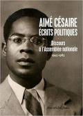 Aimé Césaire -écrits politiques- 1945-1983