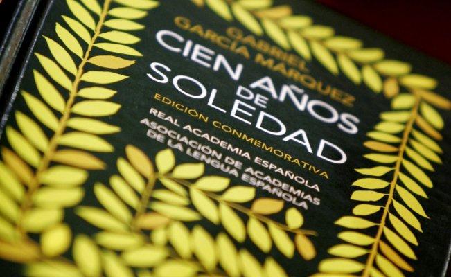 Cien anos de soledad de Gabriel García marquez