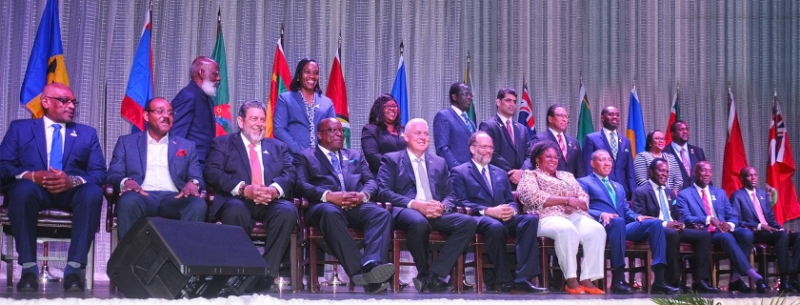 Caricom-40thmeeting-officialphoto-web_