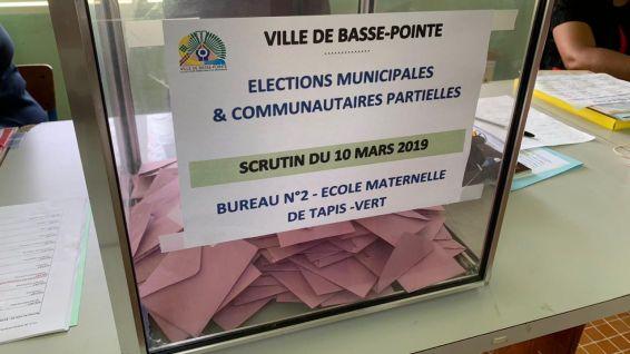 Baspwent vote