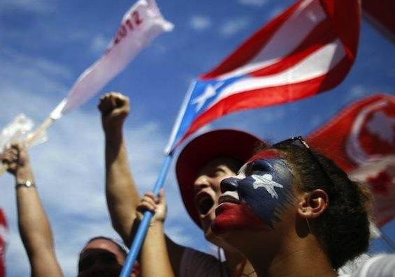 Puerto Rico soberano