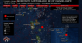 Latè-tranble Gwadloup 4.7 25-07-19  UWI-SRC