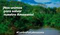 Amazonia Cumbre-Amazonia