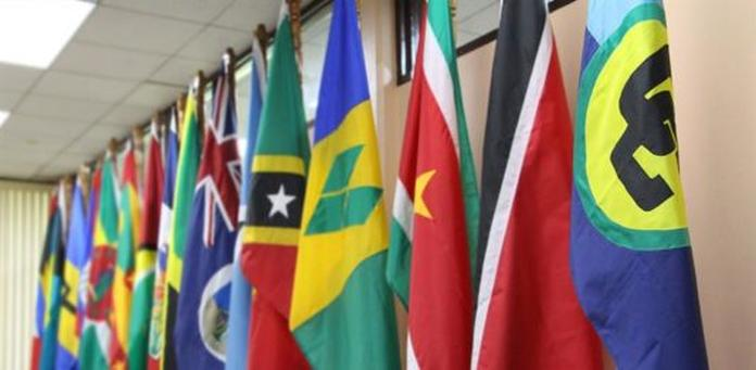 Caricom_flags