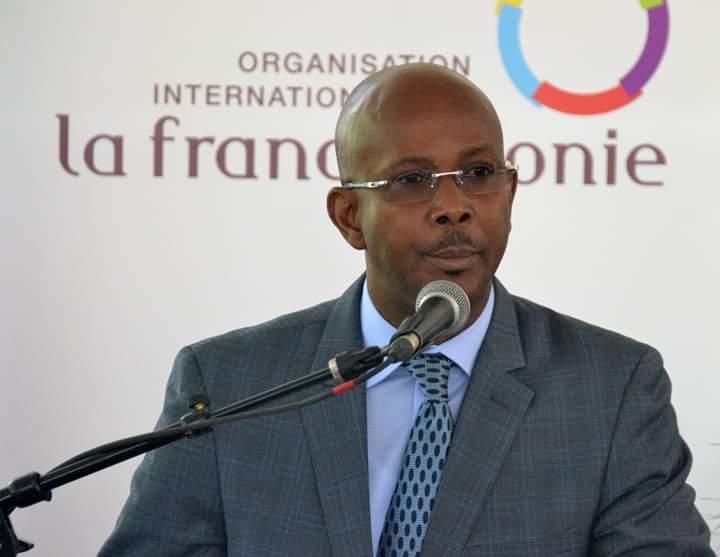 Ayiti Jean Michel Lapin