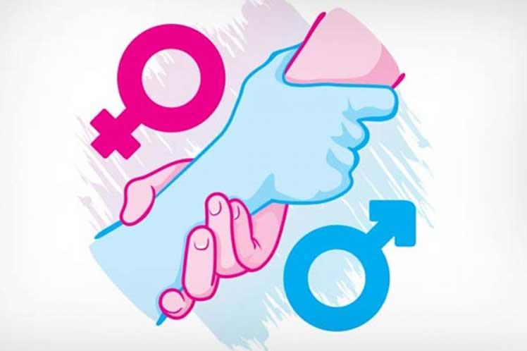 Fanm Igualdad-de-genero