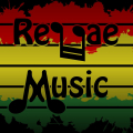 Reggae-music is music