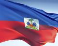 Haitian flag