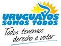 Uruguay voto exterior