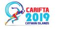 CARIFTA 2019 Logo