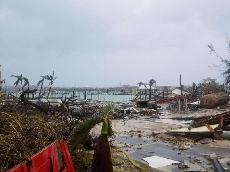 Dowyan Bahamas kraze
