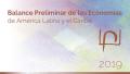 CEPALC Balance Preliminar  de las Economías
