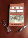 Ralph Gonsalves book's  The Laour Movement