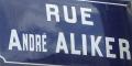 Andre Aliker lari a