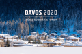World Economic forum Davos 2020