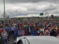 Ekwadò protestas CONAIe Twitter
