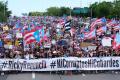 Puerto Rico marcha-renuncia