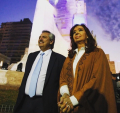 Argentina Fernandez y Cristina