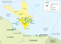 Guyana-tullow